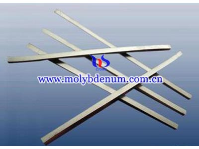 Spray Molybdenum Bar Picture