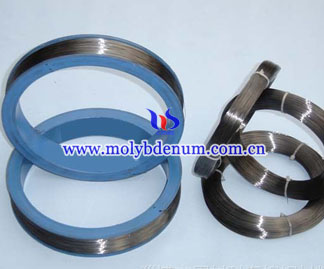 Molybdenum Wire Application and Products Pirture